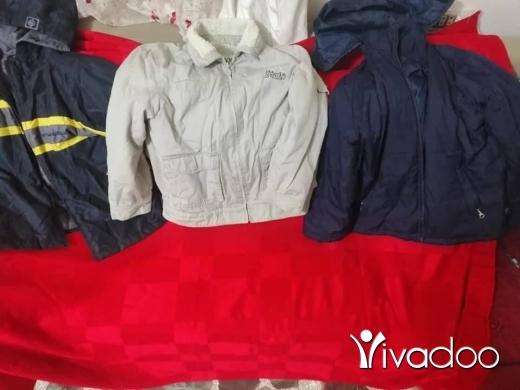Clothes, Footwear & Accessories in Tripoli - تياب شبه جديدة للبيع ل عمر محير صبياني