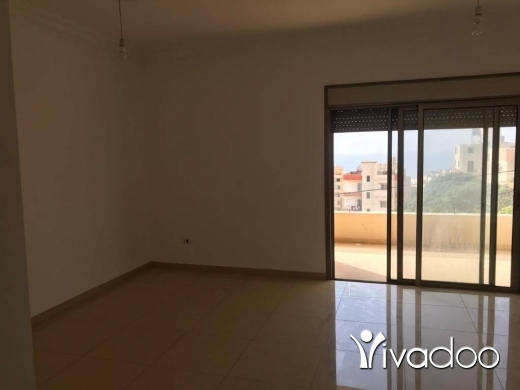 Apartments in Hosrayel - L07269-  Apartment for Rent in Hosrayel Jbeil with Garden