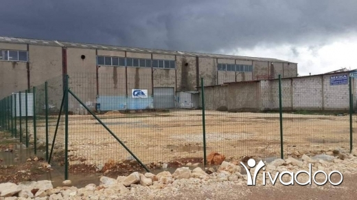 Warehouse in Gharzouz - L07213- Industrial Warehouse for Rent in Gharzouz Jbeil