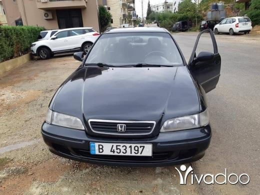 Honda in Eddeh - honda accord model 97
