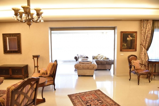 Apartments in Horsh Tabet - Furnished Apartment for Rent in Horsh Tabet
