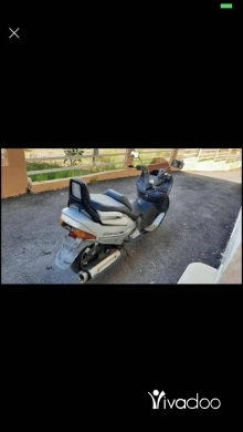 Motorbikes & Scooters in Beirut City - Sky wave 250