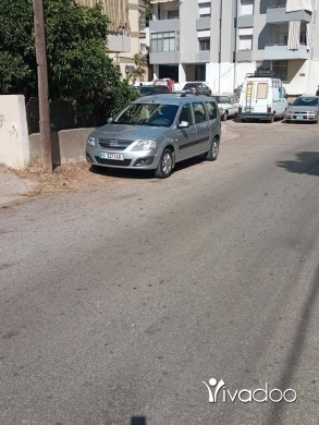 Dacia in Beirut City - Dacia 2017 vites 3ade 7 rekeb 76137699
