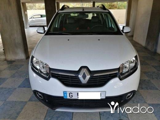 Renault in Beirut City - Renault sandero 2016