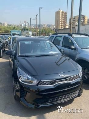 Kia in Beirut City - Kia Rio Hatchback