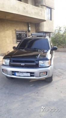Infiniti in Tripoli - Car for sale