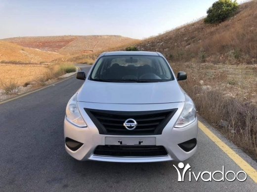 Nissan in Nabatyeh - Nissan Sunny 2017