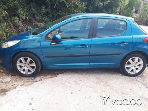 Peugeot in Safra - Full option