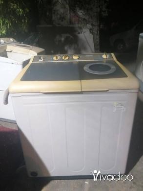 Appliances in Tripoli - غساله جرنين