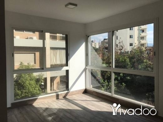 Apartments in Achrafieh - A 110 m2 w bedroom  apartment for rent in Achrafieh