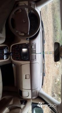 Jeep in Akkar el-Atika - جيب حلو