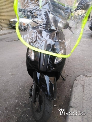 Motorbikes & Scooters in Tripoli - Motorcycle jog i 125c