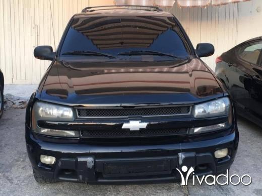 Chevrolet in Tripoli - Chevrolet trail blazer mod 2005 full option call 03172009