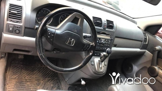Honda in Beirut City - Crv 2010 full options