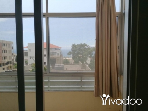 Apartments in Jbeil - L06999- Fully Renovated Apartment For Rent in Jbeil Near Mar Gergess