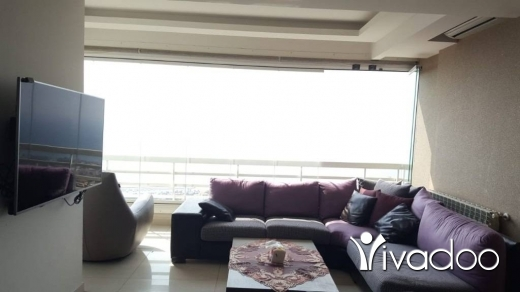 Duplex in Halate - L06996- Duplex for Sale in Halat With Panoramic Sea View