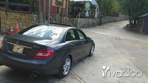 Mercedes-Benz in Zgharta - For sale c 300