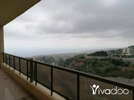 Duplex in Blat - L06960- Brand New Duplex for Sale in Blat with a Nice Open View