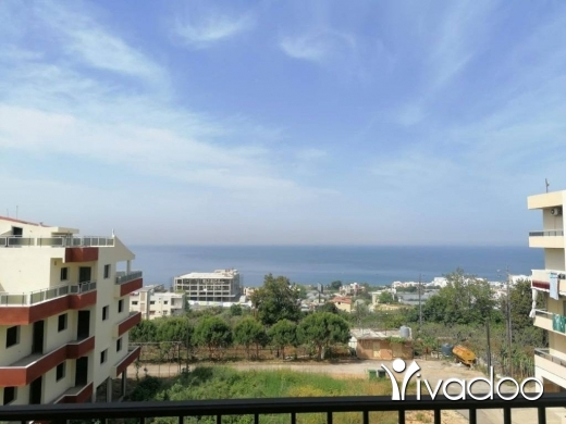 Apartments in Amchit - L06952- Apartment for Sale in Aamchit with Sea View