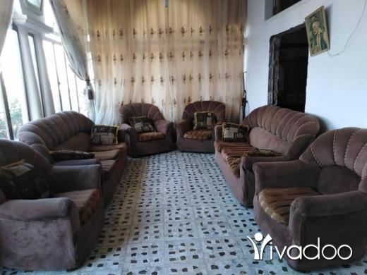 Home & Garden in Nabi Youchah - طقم كلابايات