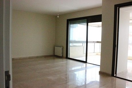 Apartments in Achrafieh - Apartment for rent in Achrafieh (Sioufe)