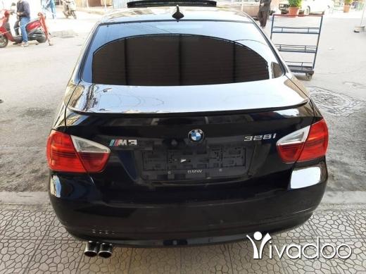 BMW in Tripoli - Bmw 328 2007