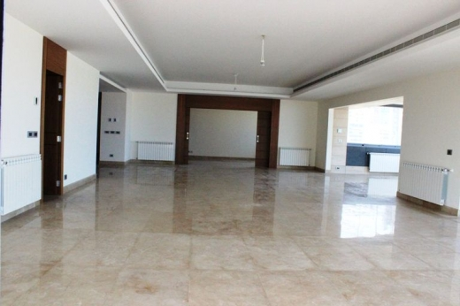 Apartments in Achrafieh - Luxurious Apartment for rent in Achrafieh - Sofil Area