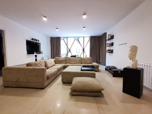Apartments in Achrafieh - Fully Furnished Apartment for Rent in Achrafieh-Cash Only