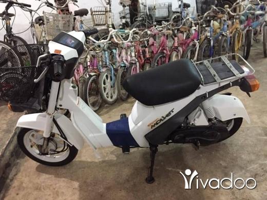 Motorbikes & Scooters in Tripoli - molet يبانيه