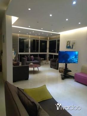 Apartments in Beirut City - للبيع دوبلكس مفروش بالكامل