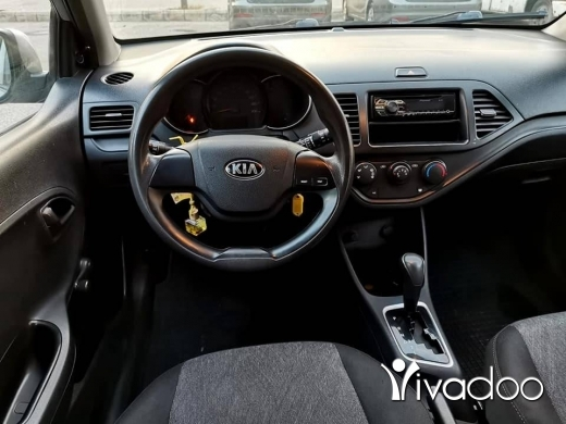 Kia in Beirut City - Picanto 2016 supper clean