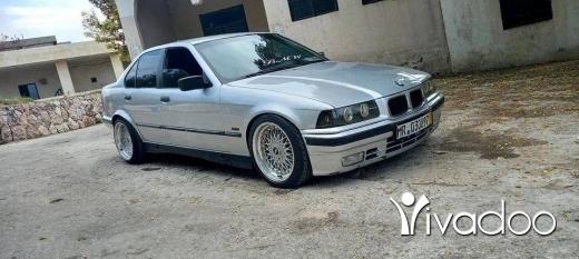 BMW in Akkar el-Atika - للبيع