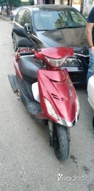 Motorbikes & Scooters in Majd Laya - v 150
