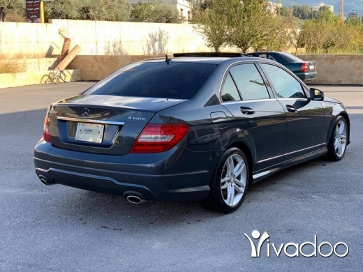 Mercedes-Benz in Zgharta - For sale 2013