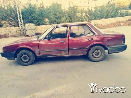 Honda in Zahleh - هوندا اكورد ١٩٨٥ اوتوماتيك