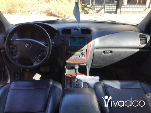 Honda in Beirut City - Honda acura for sale