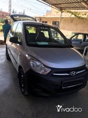 Honda in Halba - I10 2017