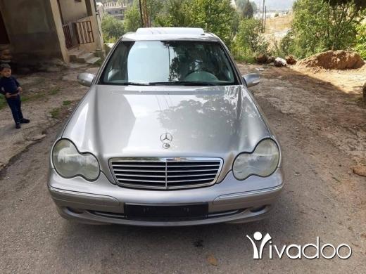 Mercedes-Benz in Arabet Kozhaya - 230C