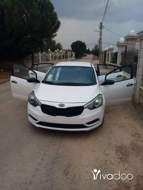 Kia in Baalback - Kia cerato model 2014
