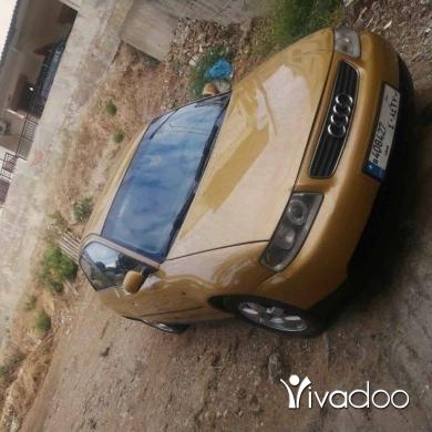 Audi in Saida - Audi a3  Mkayafe bas bado te3bayet 8az el AC