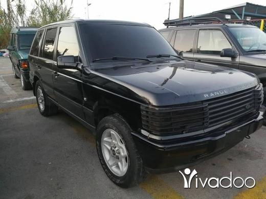 Rover in Nahr Ibrahim - New range 97 ankad