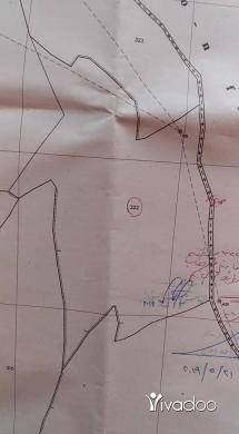 Land in Halba - أرض للبيع