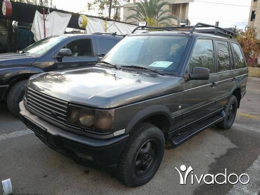 Rover in Nahr Ibrahim - New range rover 96 ankad