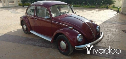 Volkswagen in Beirut City - Car for sale