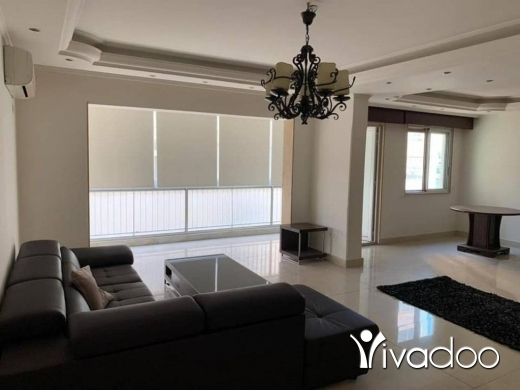 Apartments in Achrafieh - Furnished Apartment for rent Verdun