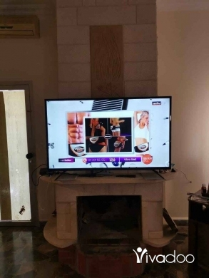TV, DVD, Blu-Ray & Videos in Tripoli - Campomatic 57 inch fhd tv