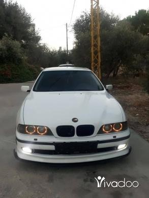 BMW in Eddeh - BMW 528 model 96