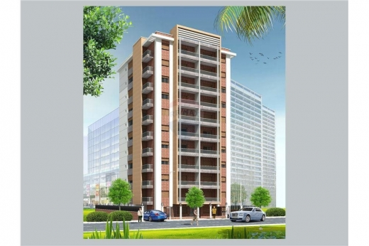 Apartments in Dam Wel Farez - Apartment for sale in Tripoli.
