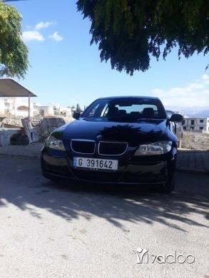 BMW in Nabatyeh - E90 model 2008 orobyi 320 4 slnder