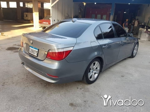 BMW in Bourj El Yahoudiyeh - Bmw 528i موديل 2006